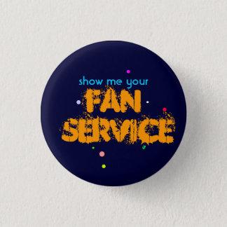 montrez-moi votre badge