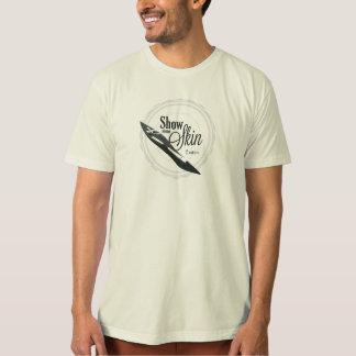 Montrez une certaine peau - T organique T-shirt