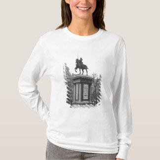 Monument consacré au Général Lafayette T-shirt