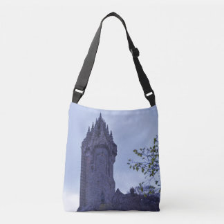 Monument de William Wallace en Ecosse Sac Ajustable