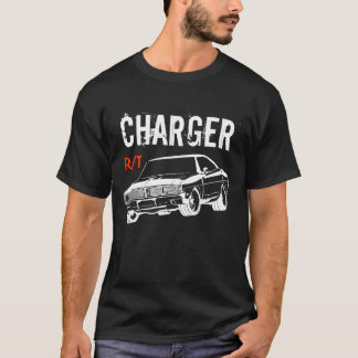 Mopar - en 1969 Dodge Charger R/T T-shirt