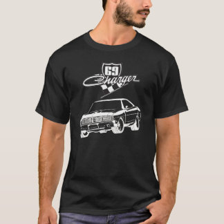 Mopar - en 1969 Dodge Charger T-shirt