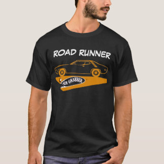 Mopar - Plymouth Road Runner - d'air Grabber T-shirt