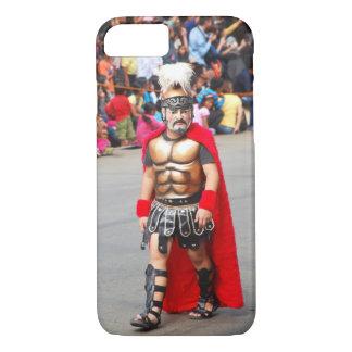 Moriones Coque iPhone 7