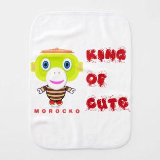 Morocko - KingOfCute Linge De Bébé