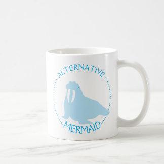 Morse alternatif de sirène mug