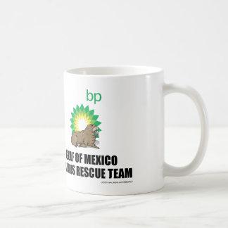 Morse de BP Mug