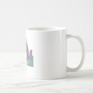 Morse de Wheres Mug