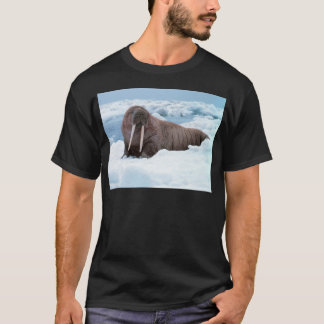 Morse T-shirt