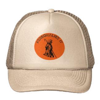 Morts réanimés casquette