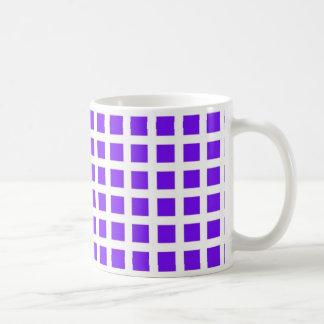 Mosaïk - Mug - Coloris lavande