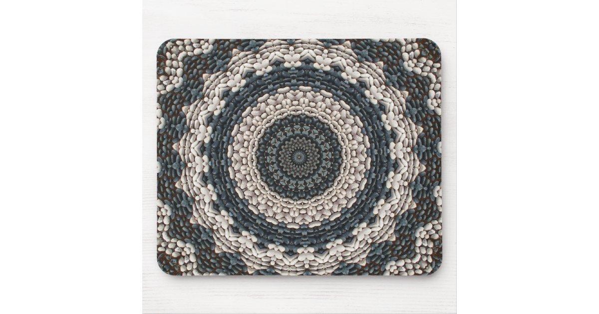 mosa que grecque de caillou de l 39 le de rhodes tapis de souris zazzle. Black Bedroom Furniture Sets. Home Design Ideas