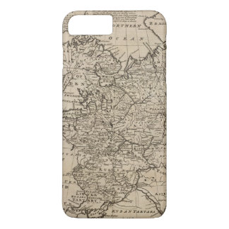 Moscovy, Russie Coque iPhone 7 Plus