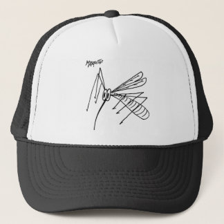 Mosquito Casquette