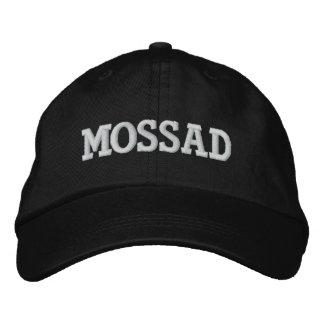 MOSSAD CASQUETTE BRODÉE
