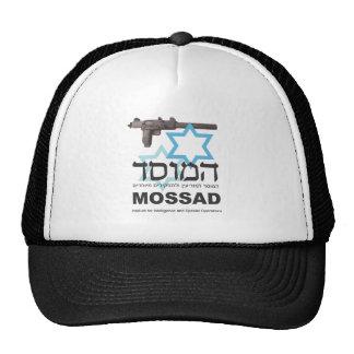 Mossad Casquettes