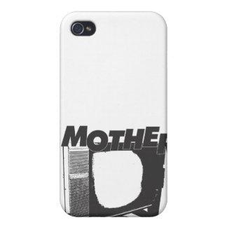MotherBOX_POD Étui iPhone 4