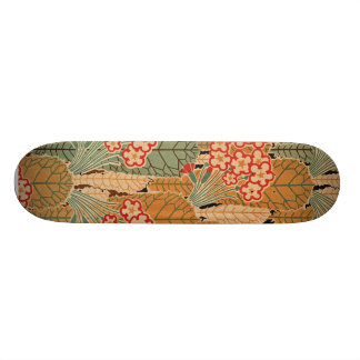Motif 1 de Nouveau d art Plateaux De Skateboards