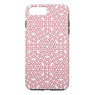 Motif 2 coque iPhone 8 plus/7 plus