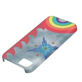 Motif 2 de galaxie coques iPhone 5C