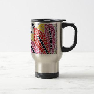 motif 2 mug de voyage