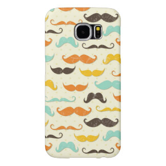 Motif 3 de moustache
