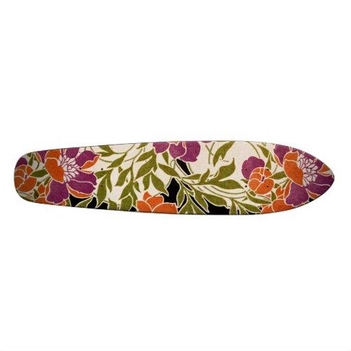 Motif #3 de Nouveau d'art Planches À Roulettes