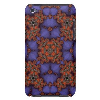 Motif abstrait multicolore coques iPod Case-Mate