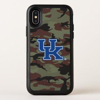 Motif BRITANNIQUE du Kentucky   Kentucky Camo