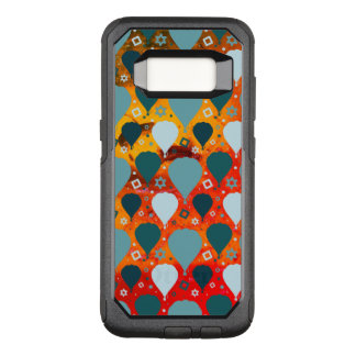 Motif chaud de ballon à air coque samsung galaxy s8 par OtterBox commuter