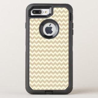 Motif de Chevron Coque Otterbox Defender Pour iPhone 7 Plus