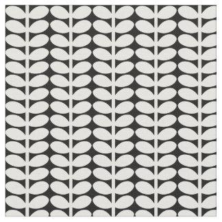 tissu motif de feuille personnalisable pour loisirs cr atifs zazzle. Black Bedroom Furniture Sets. Home Design Ideas