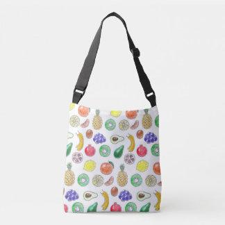 Motif de fruit sac