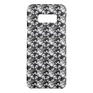 Motif de Halloween de fantômes Coque Case-Mate Samsung Galaxy S8