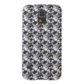 Motif de Halloween de fantômes Protections Galaxy S5