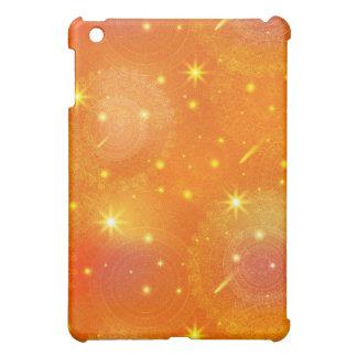 Motif de luxe floral de mandala coques iPad mini