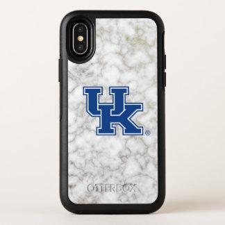 Motif de marbre du Kentucky  