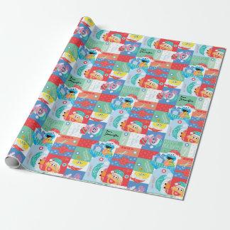 Personnalis papier cadeau personnalis motifs papier cadeau - Papier cadeau personnalise ...