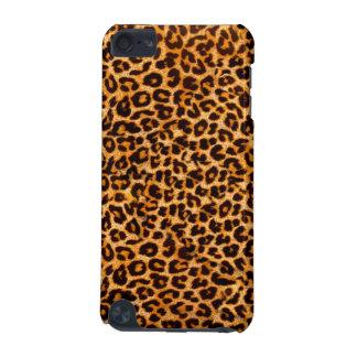 Motif de peau de guépard coque iPod touch 5G