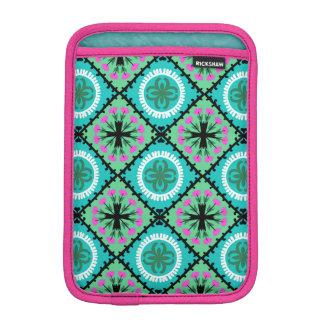 Motif de Suzani avec des motifs d'Ouzbékistan et Housses iPad Mini