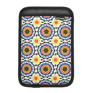 Motif de Suzani Housses Pour iPad Mini