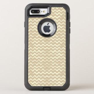 Motif de zigzag coque OtterBox defender iPhone 8 plus/7 plus