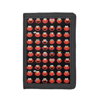 Motif d'Elmo Emoji