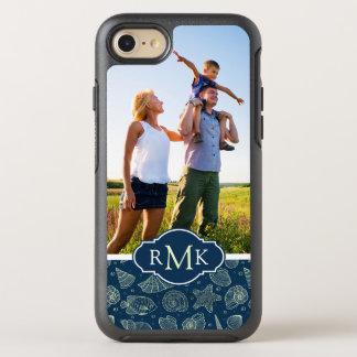 Motif | d'habitants d'océan votre photo et coque OtterBox symmetry iPhone 8/7