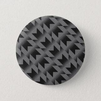 Motif diagonal de M Badges
