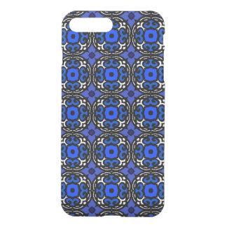 Motif ethnique avec des motifs turcs coque iPhone 8 plus/7 plus