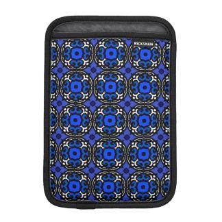 Motif ethnique avec des motifs turcs housses pour iPad mini