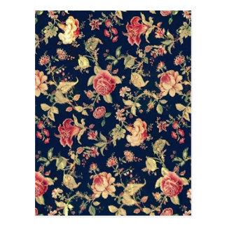 cadeaux motif floral vintage t shirts art posters id es cadeaux zazzle. Black Bedroom Furniture Sets. Home Design Ideas