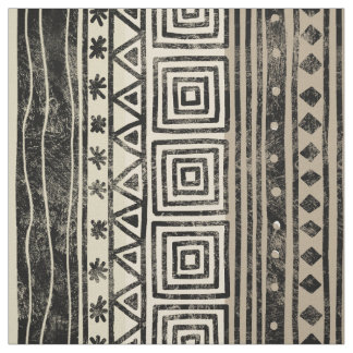 Tissu africain personnalisable pour loisirs cr atifs zazzle - Motifs africains maternelle ...