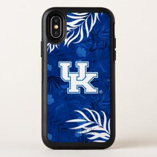 Motif hawaïen du Kentucky  